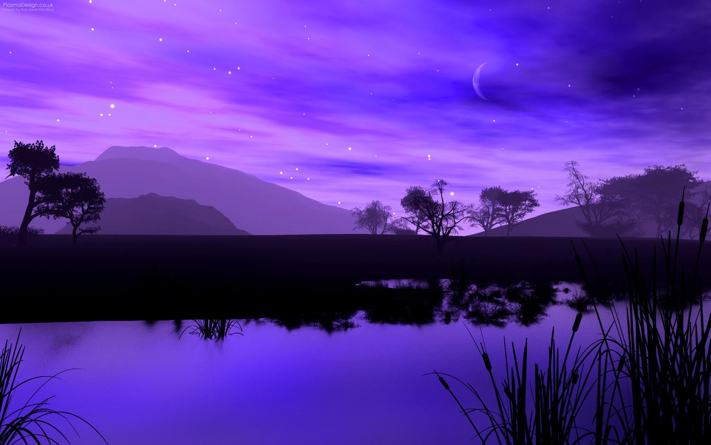 Widescreen Digital Landscape Desktop Wallpapers PlasmaDesign