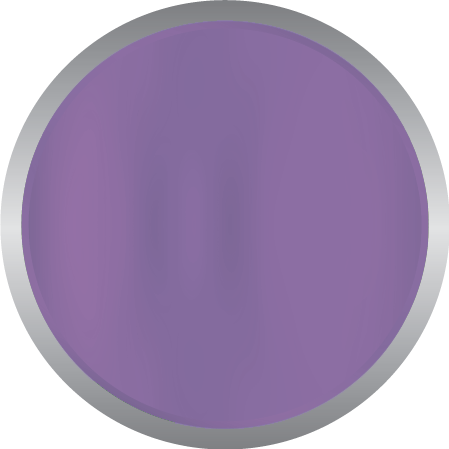 Metallic light purple