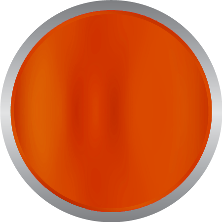 Metallic orange