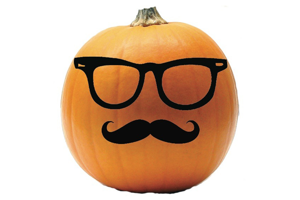 Hipster Pumpkin knows other gourds you've probably never heard of...