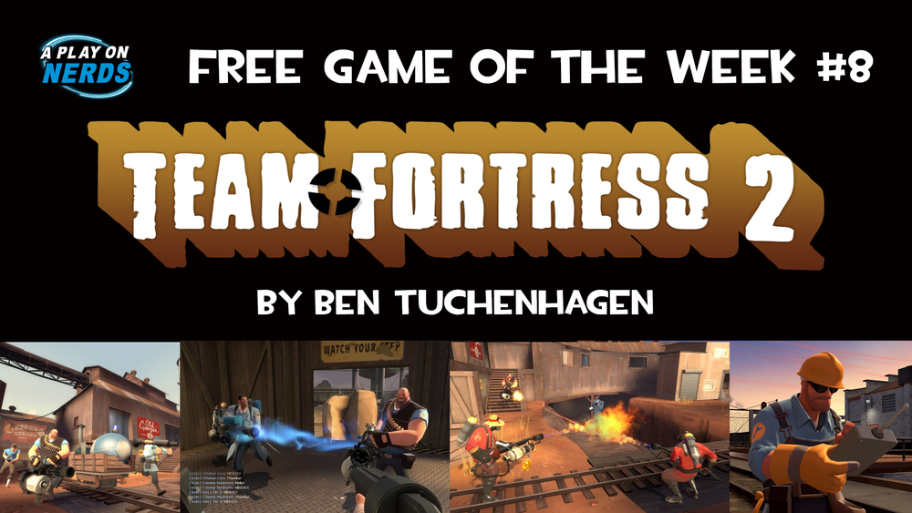 how to play team fortress 2 on chromebook
