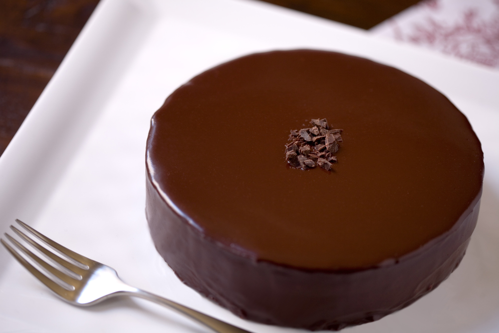 chocolate desserts images