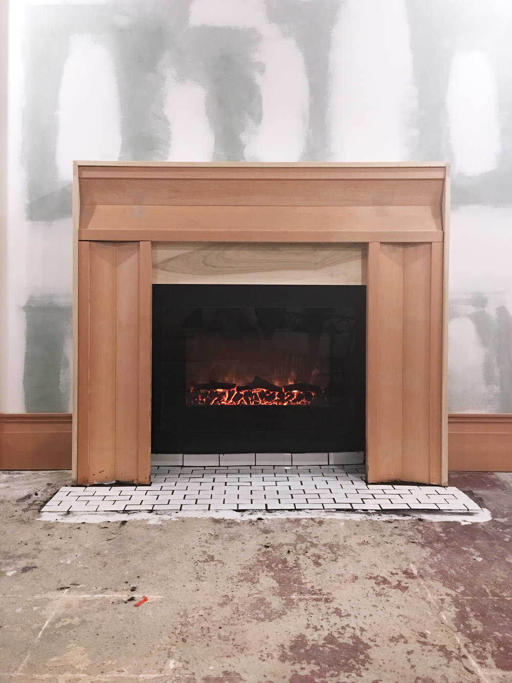 fireplace with fire on un painted.jpg