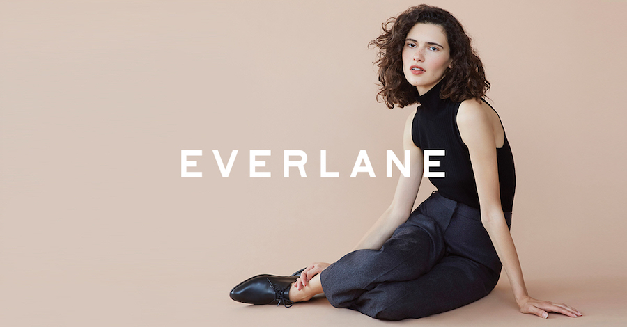 New business and engagement models such as Everlane deliver the smart transparency Gen Z wants.