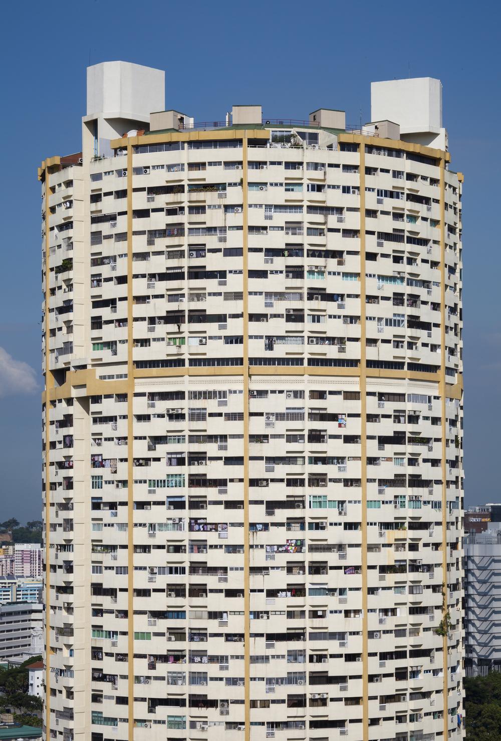 Pearl Bank Apartment