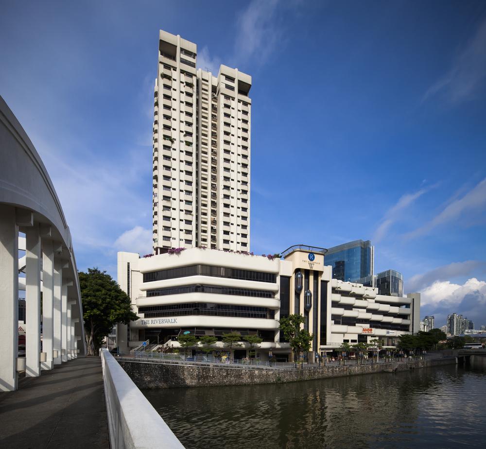 Riverwalk Apartment