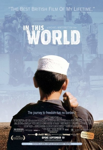 Click HERE to learn more about this Refugee Response film and Discussion