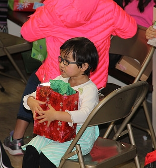 undecorate the tree - Providing Holiday gifts for the Burmese Refugee Community in Lowell. Click here for more information.
