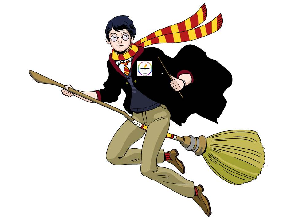 Youth to Explore UU principles in the Harry Potter Series. Click on the photo to learn more!