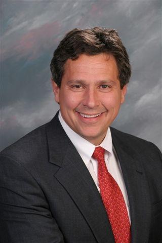 Senator Kip Bateman