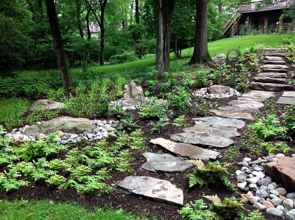 Root Landscaping : Roots landscaping has the experience and passion to make your property