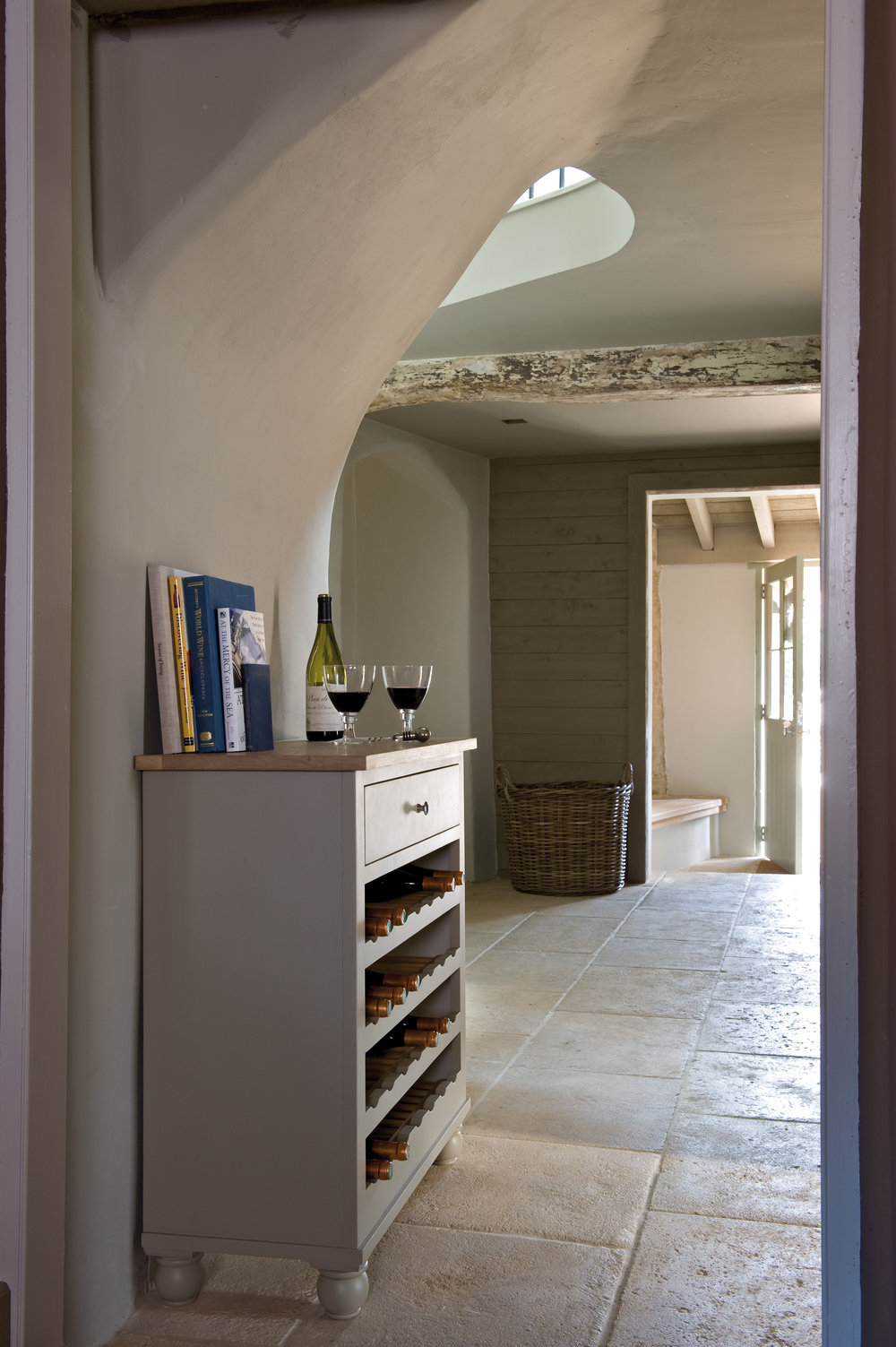 Suffolk 3ft Wine Rack-Image3.jpg