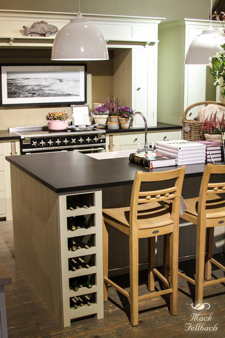 Wunderbare Küchen. — Mack Fellbach