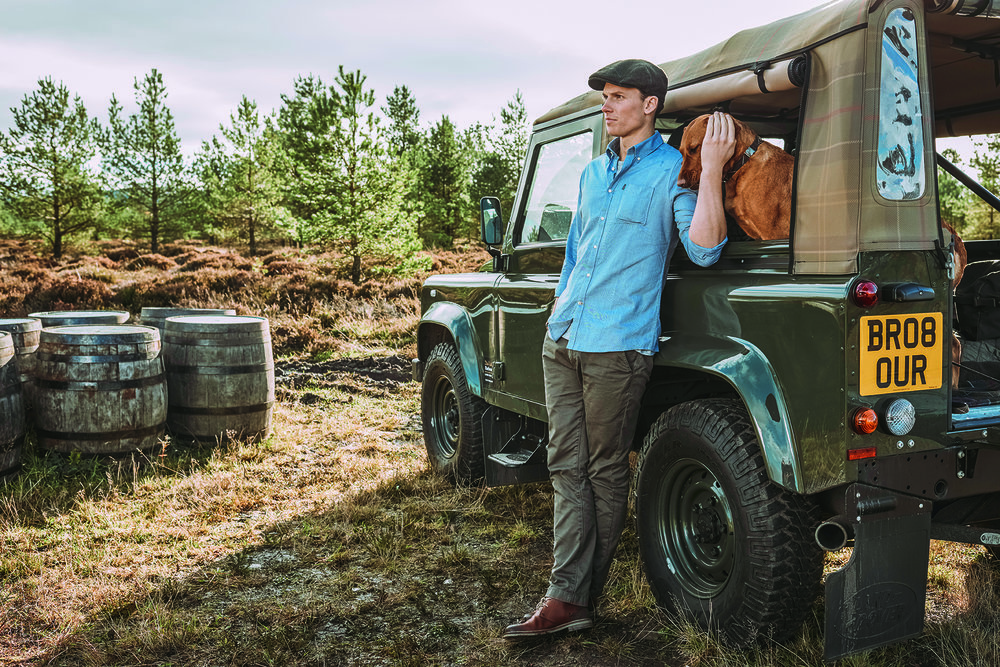 Barbour Lifestyle Shirt Department Barbour Crieff Cap MHA0009OL72 Barbour Endsleigh Oxford MSH4264BL48_300dpi_cmyk_15cm _6_.jpg