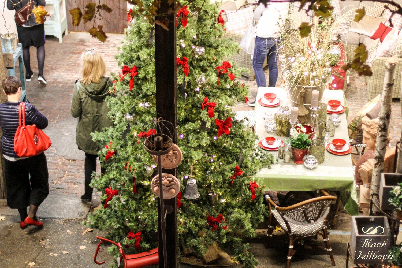 Christmas Opening Mack Fellbach