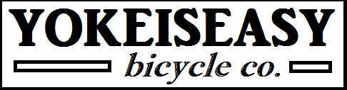 Yokeiseasy Bicycle Co.