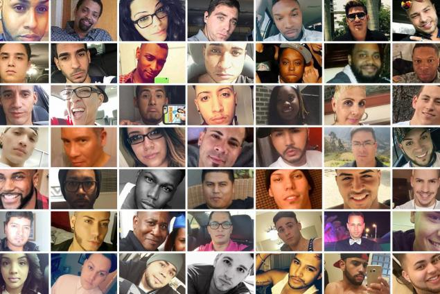 Pulse Victims
