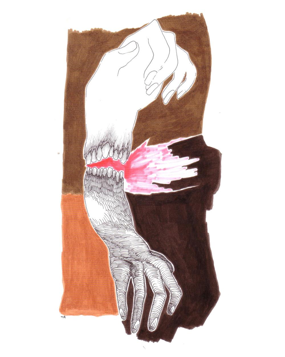 Wrist Development.
