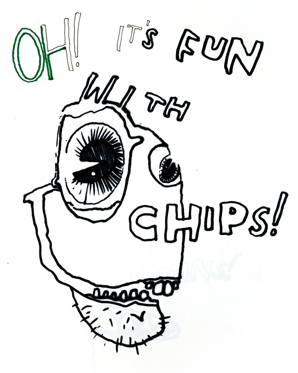 Oh!  It's Fun with Chips.