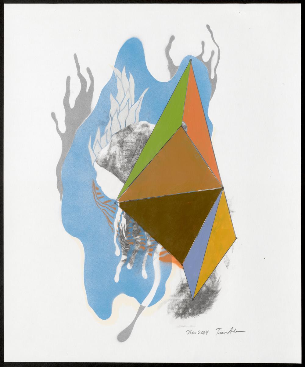 Crystallography #3.