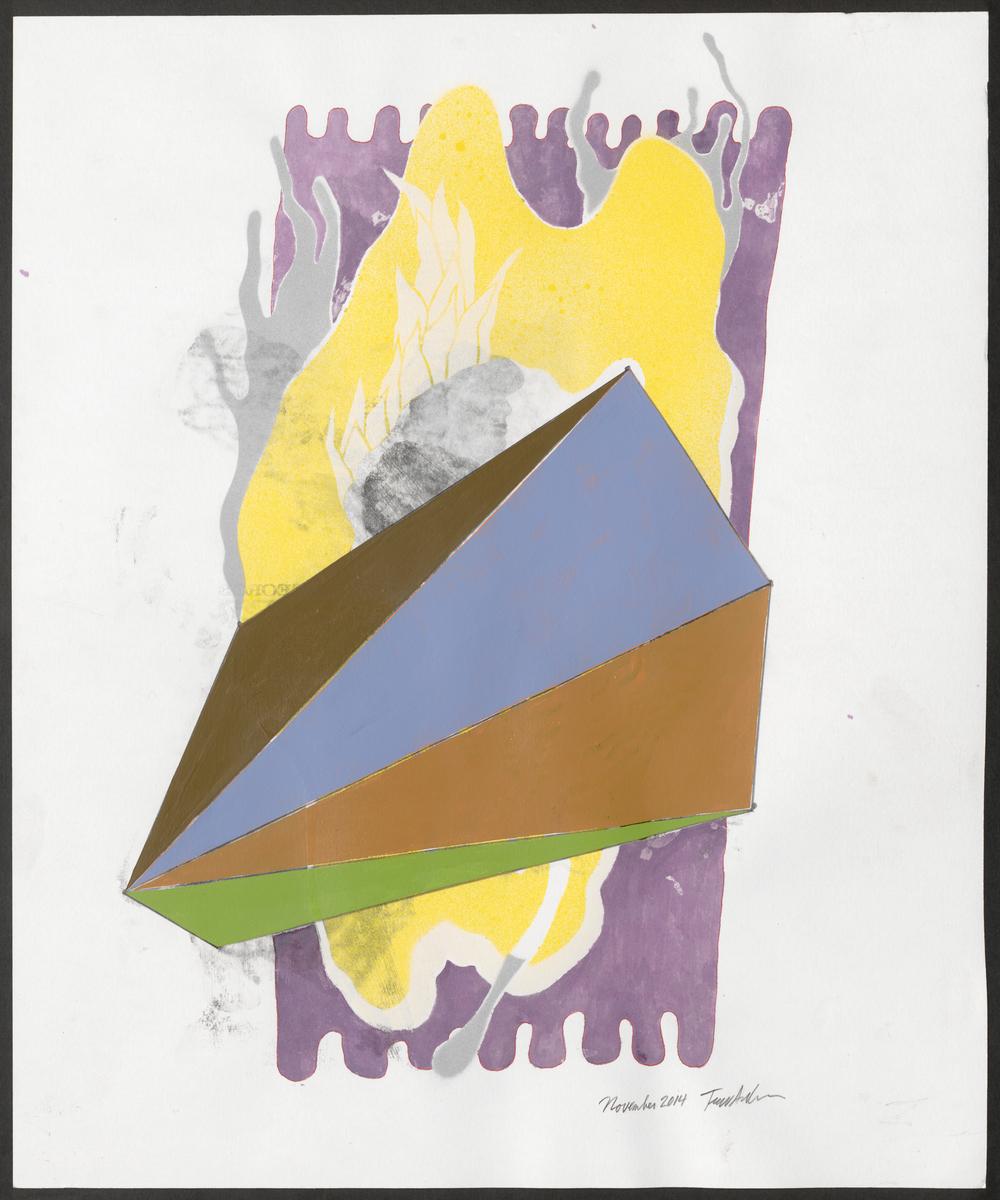 Crystallography #2.