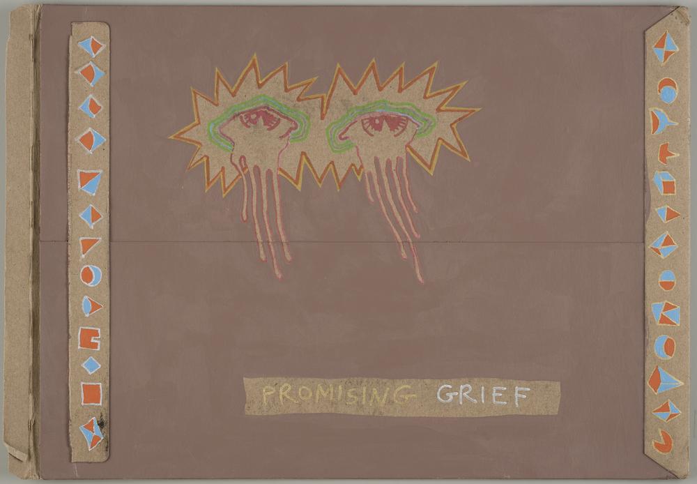 Promising Grief.