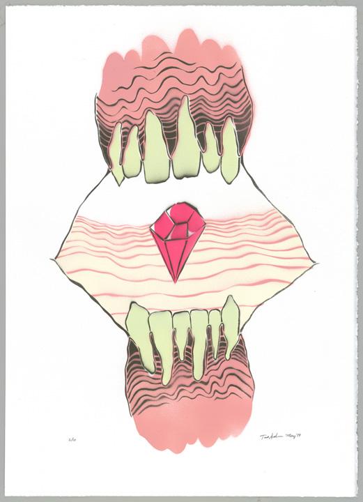 Internal Stone 2/10.