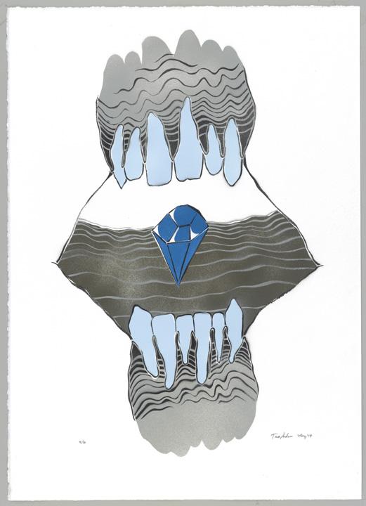 Internal Stone 5/10.