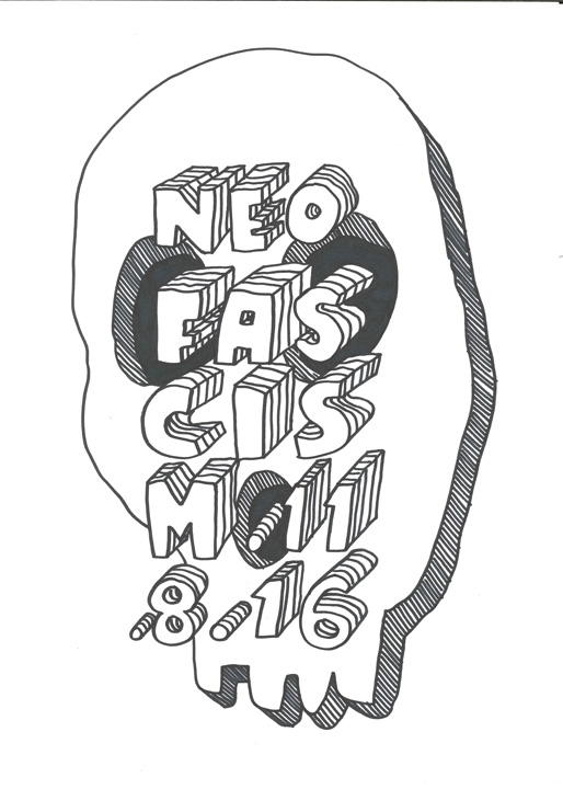 Neofascism 11.8.16.