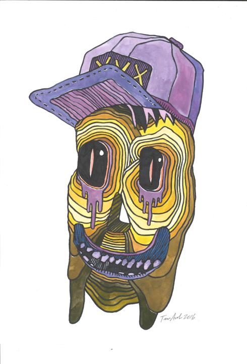 Skate Ghoul.