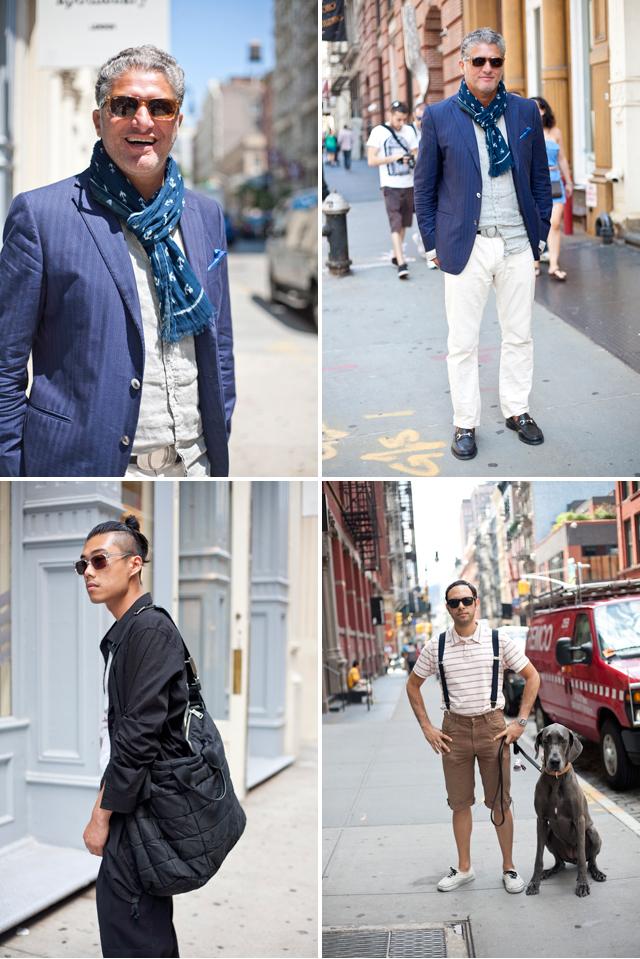 SoHo Street Style