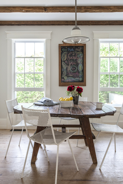 Elizabeth Cooper's Sag Harbor Home – Lonny Magazine
