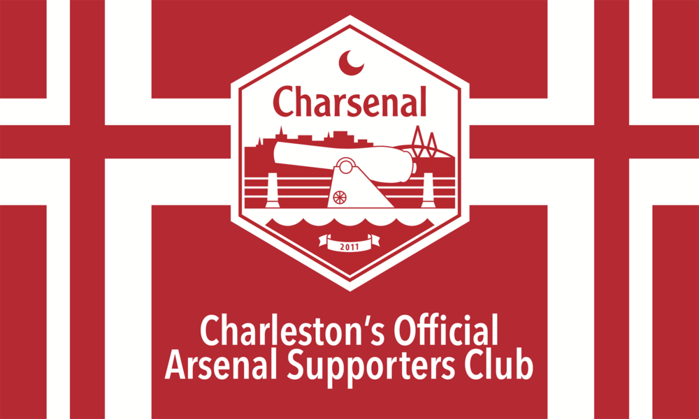 Charsenal Flag