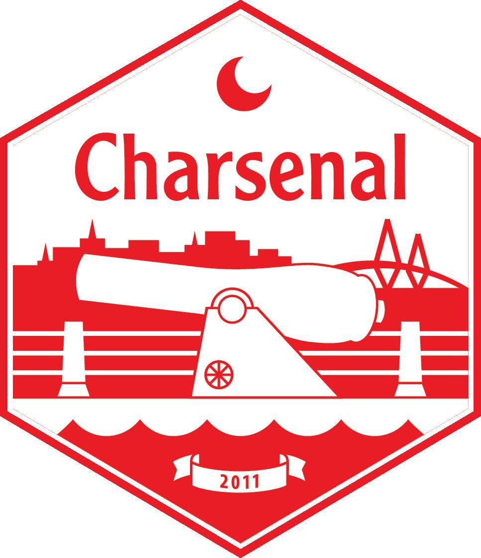 Charsenal Logo