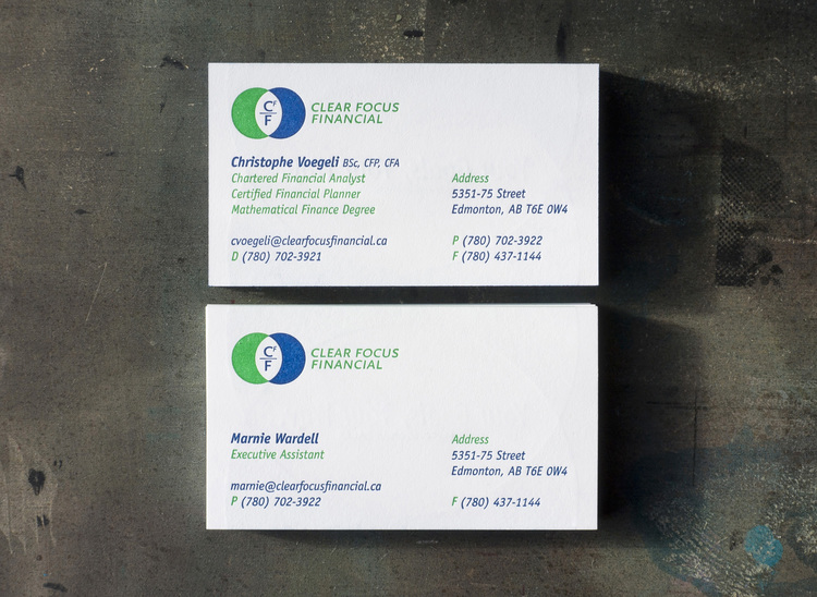Clear focus business cards fort heavy dsc1615g colourmoves Choice Image