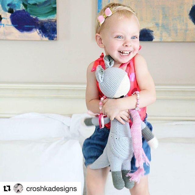 Photo model! My daughter seems to love the camera... or just the amazing goodies made by croshkadesigns! 😉 #croshkadesigns #photomodel #photographersdaughter