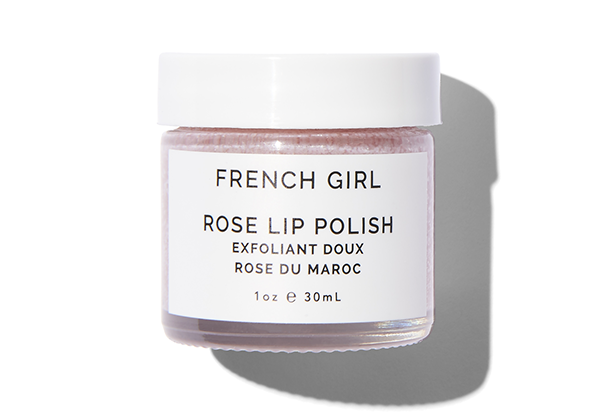 Rose Lip Polish<br><strong>French Girl</strong>