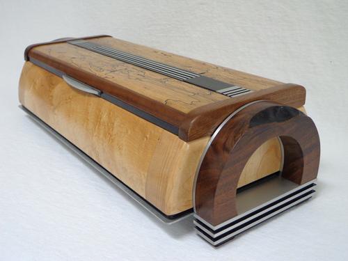 Decorative Boxes David Blackburn Fine Woodworking