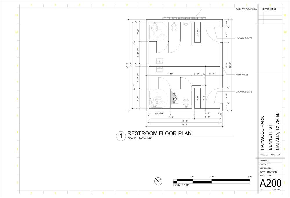 CITY PARK - Sheet - A200 - FIRST FLOOR PLAN.jpg