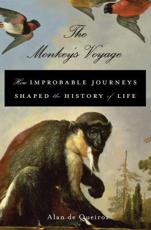 de Quieroz-A Monkey's1389727151.jpg