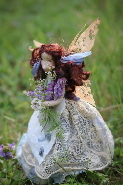 Faerie by Lavender & Lark