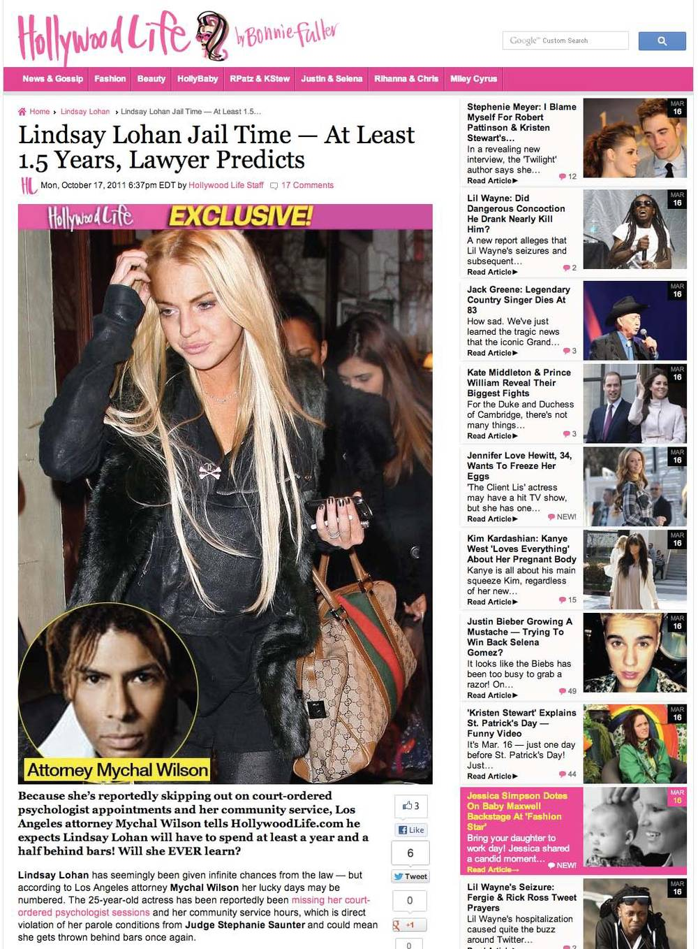 Lindsay Lohan Jail Time — At Least 1.5 Years, Lawyer Predicts_Edited.jpg