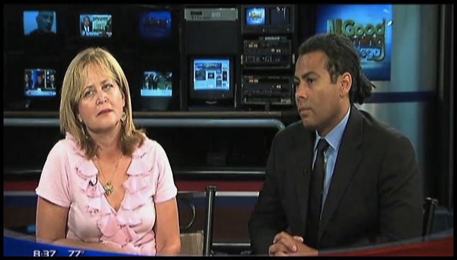 San Diego KUSI News - Internet/Stranger Danger
