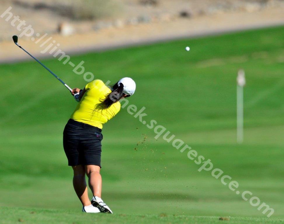 Jane Rah - Az Women's Open 11-12