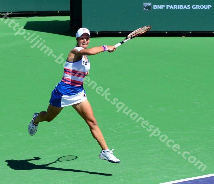 Silvia Soler - BNP Paribas Open 3-13