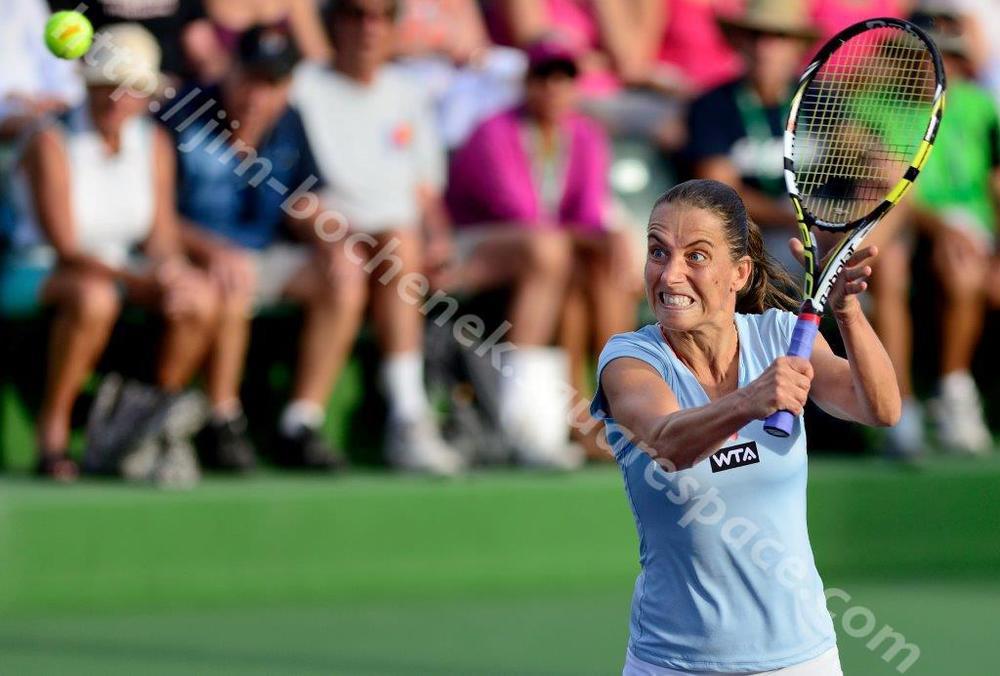 Roberta Vinci - BNP Paribas Open 3-14