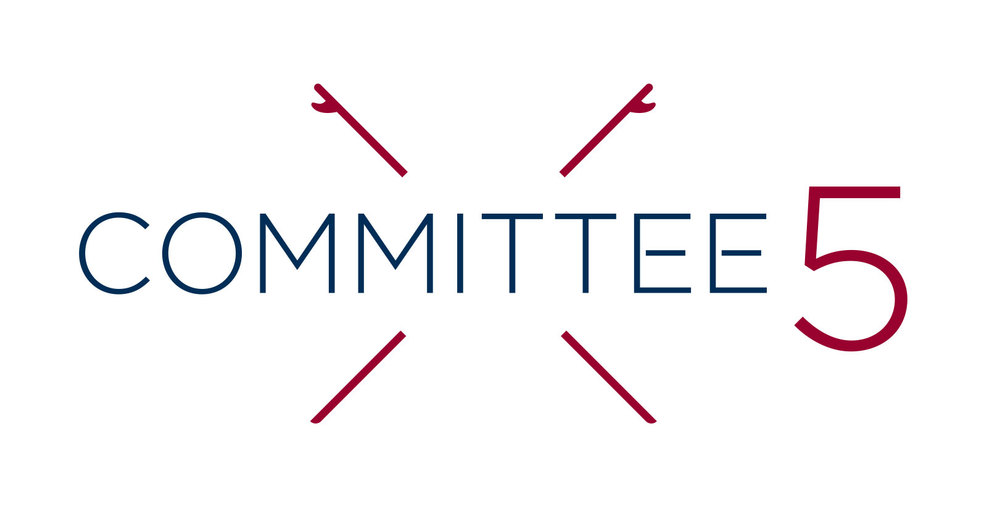 Committee 5 Logo