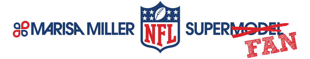 Logo for NFL ambassadorship