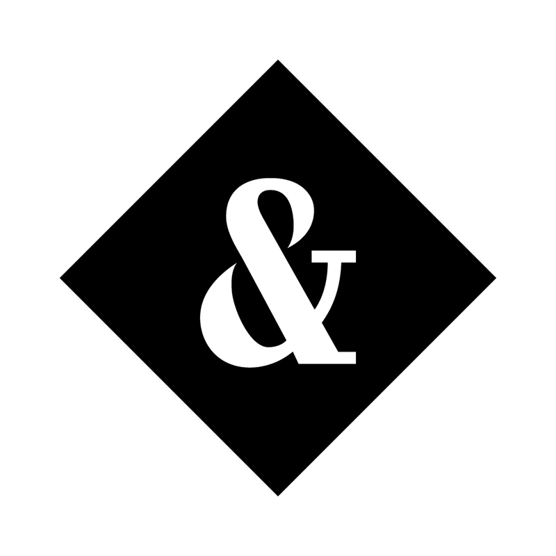 The Ampersand mark