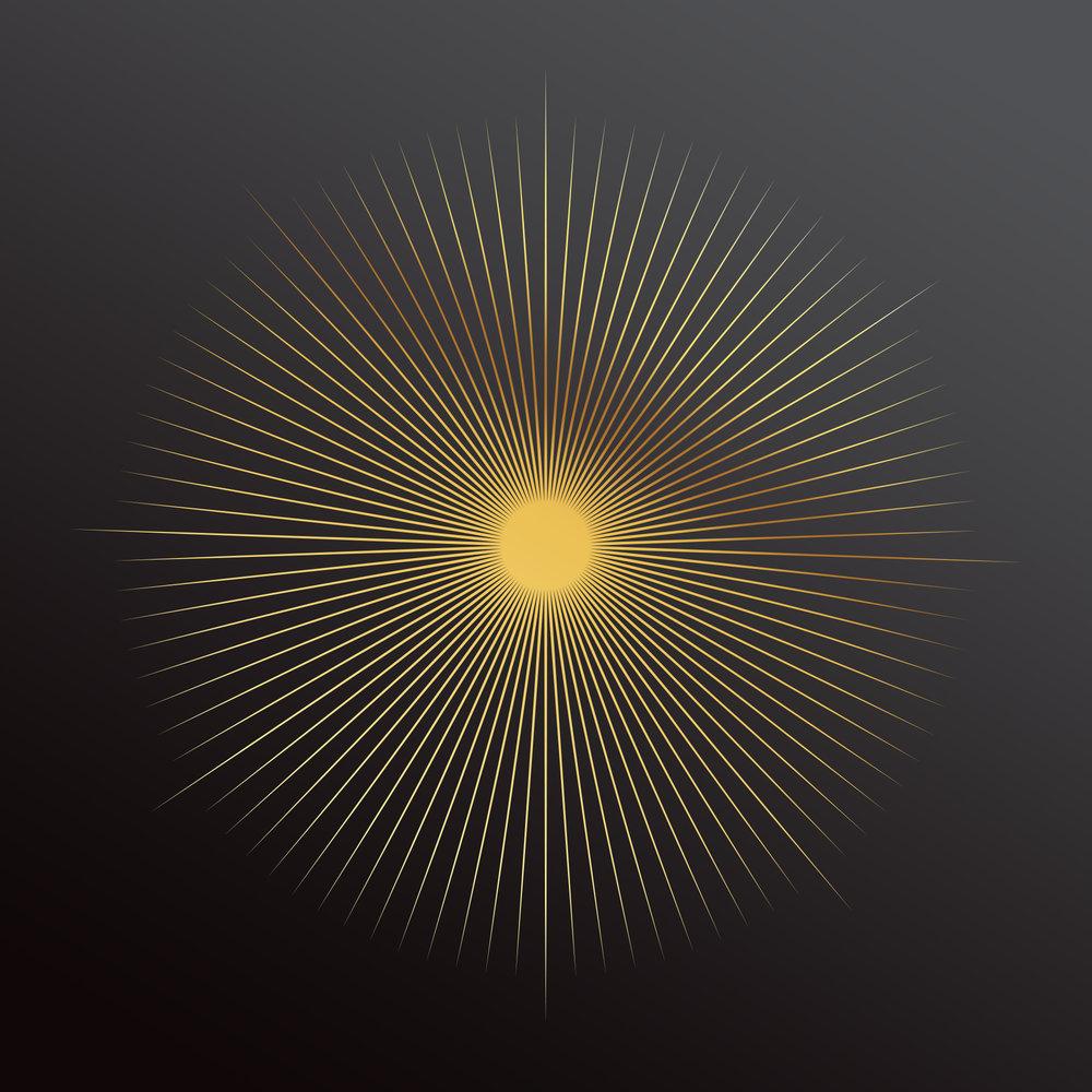 """""""Sun"""" Day No. 17"""